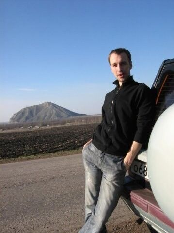 Фото мужчины Кристофер, Самара, Россия, 33