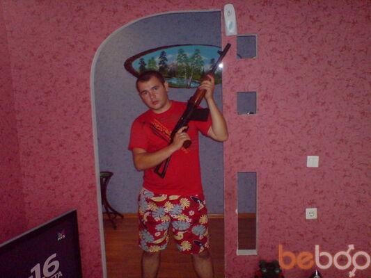 Фото мужчины SANCHEL, Междуреченск, Россия, 29