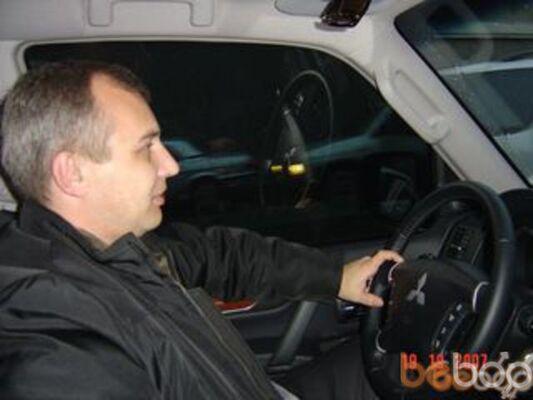 Фото мужчины БОЦМАН, Кишинев, Молдова, 45