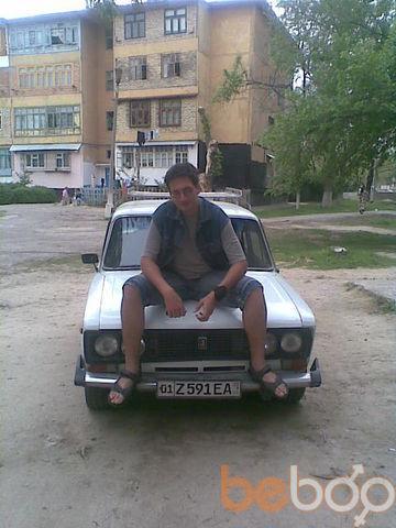 Фото мужчины дени, Ташкент, Узбекистан, 36