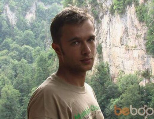 Фото мужчины uhjn, Москва, Россия, 35