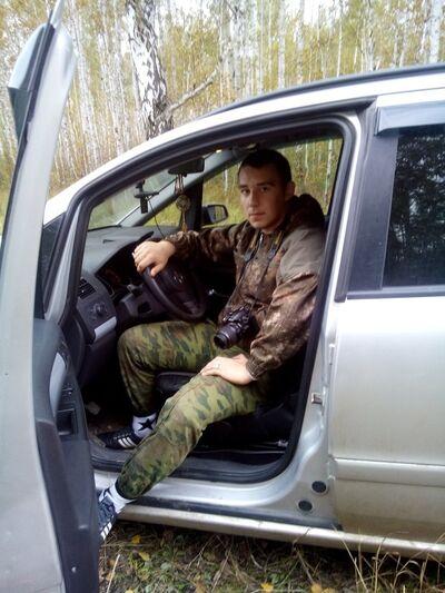 Фото мужчины vagabuhd, Курган, Россия, 20
