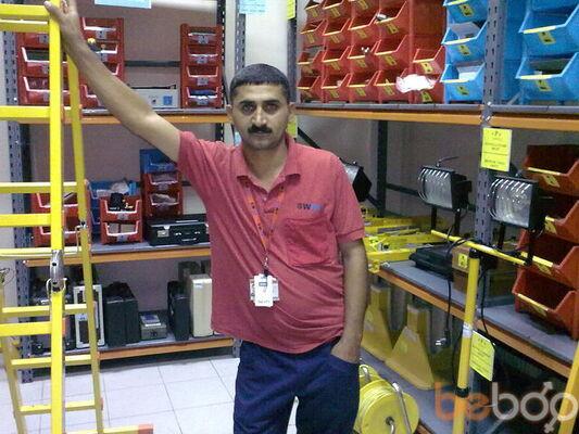 Фото мужчины kenan, Баку, Азербайджан, 40