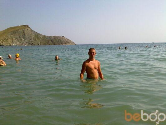 Фото мужчины serega, Минск, Беларусь, 33