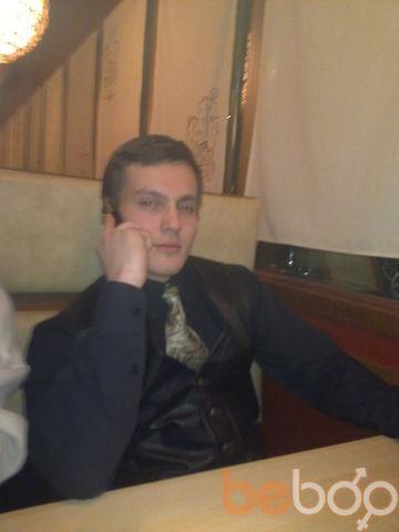 Фото мужчины Brus, Москва, Россия, 27