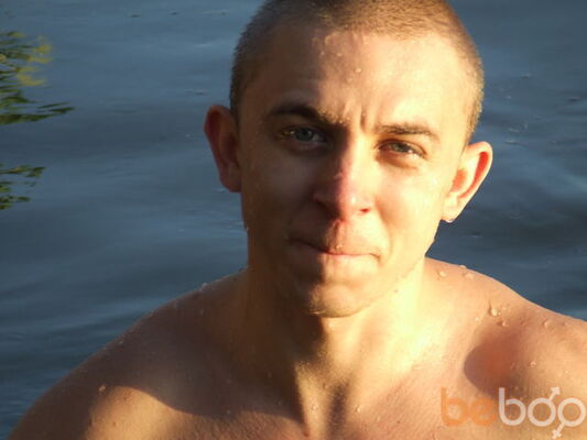 Фото мужчины Gunman, Киев, Украина, 33