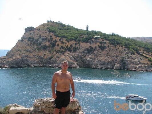 Фото мужчины Кирилл, Евпатория, Россия, 29