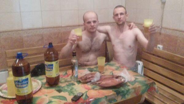 Фото мужчины sanya89, Ноябрьск, Россия, 23