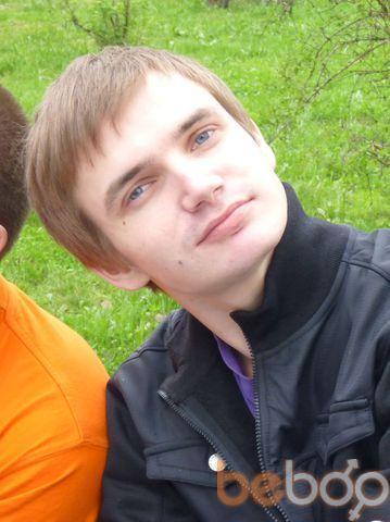 Фото мужчины Spanch, Москва, Россия, 30