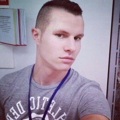 Фото мужчины Илья, Могилёв, Беларусь, 20