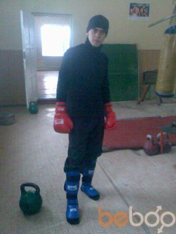 Фото мужчины ramantik, Луганск, Украина, 26