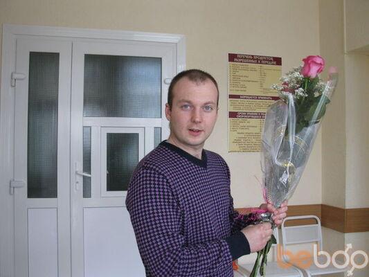 Фото мужчины 00000, Минск, Беларусь, 36