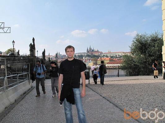Фото мужчины Hirurg, Москва, Россия, 39