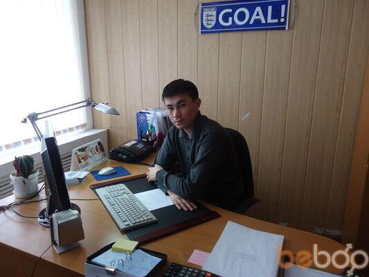 Фото мужчины Джигит, Караганда, Казахстан, 32