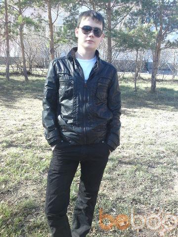 Фото мужчины Sairex, Темиртау, Казахстан, 23