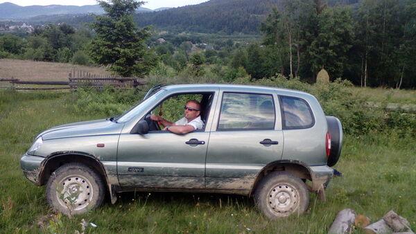 Фото мужчины Богдан, Богородчаны, Украина, 34