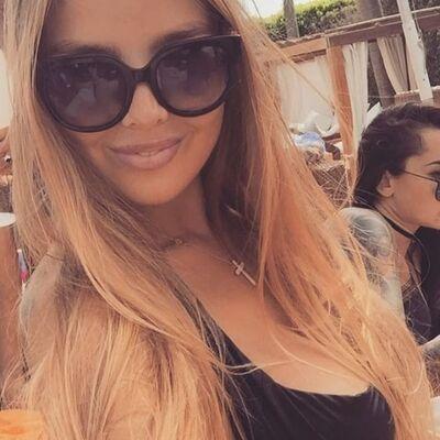 ���� ������� Kristina, ����, ������, 26
