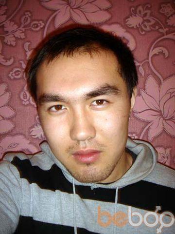 Фото мужчины Bayr, Астана, Казахстан, 32