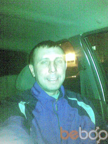 Фото мужчины aлексей, Новосибирск, Россия, 43