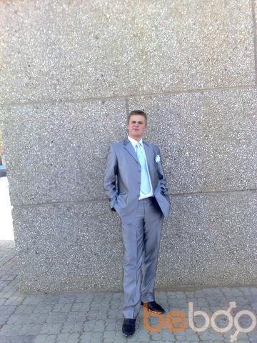 Фото мужчины JustlikE, Байконур, Казахстан, 29