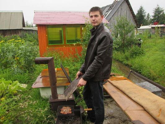 Фото мужчины андрей, Сыктывкар, Россия, 24