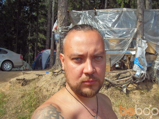 Фото мужчины Jesus, Москва, Россия, 49
