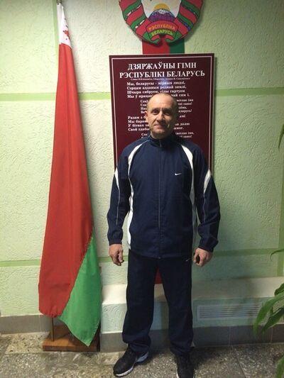 Фото мужчины олег, Минск, Беларусь, 45