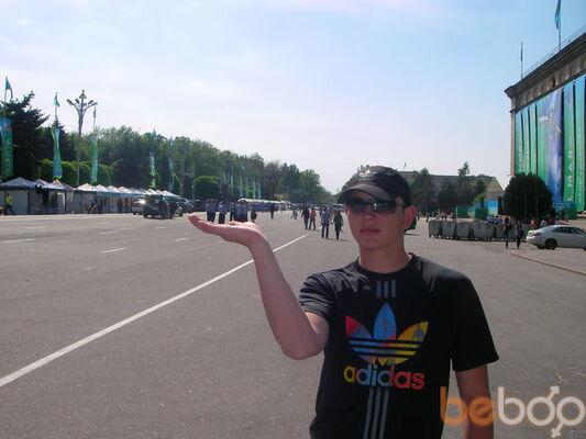 Фото мужчины Graf, Алматы, Казахстан, 27