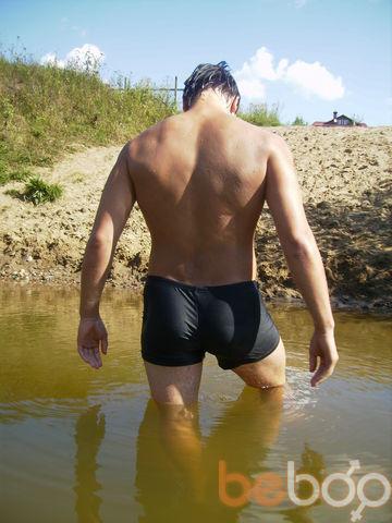 Фото мужчины SEXY, Ярославль, Россия, 26