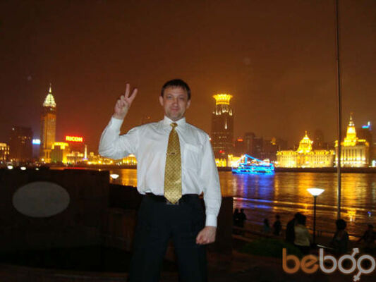 Фото мужчины Sasha, Харбин, Китай, 49