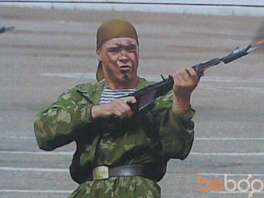 Фото мужчины niki, Могилёв, Беларусь, 28