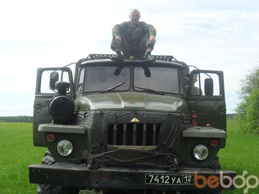 Фото мужчины samson, Борисоглебский, Россия, 32