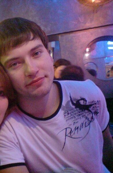 Фото мужчины Денис, Санкт-Петербург, Россия, 23