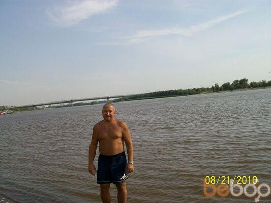 Фото мужчины evgenyixyz, Омск, Россия, 49