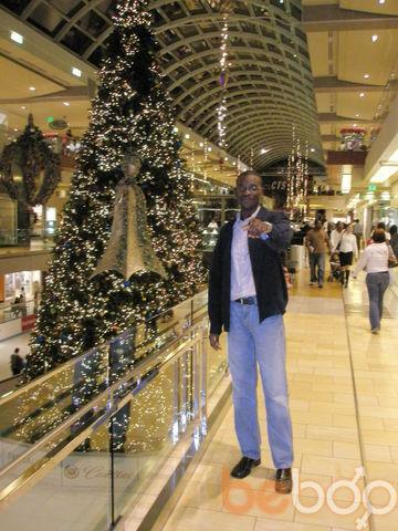 Фото мужчины Dagui, Луанда, Ангола, 35