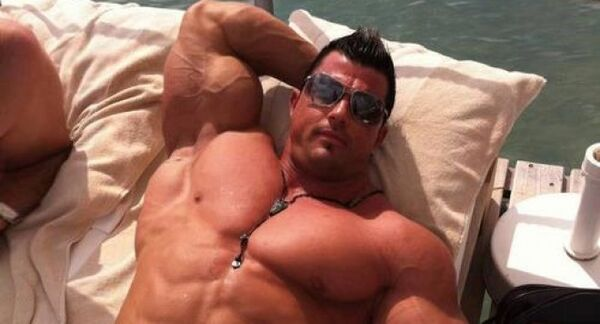 Фото мужчины ваня, Москва, Россия, 61