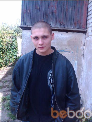 Фото мужчины MIT9I, Могилёв, Беларусь, 25