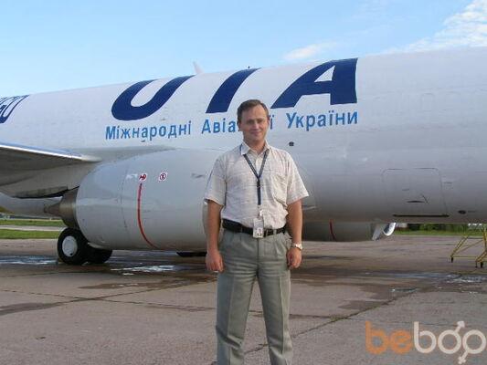 Фото мужчины djek74, Борисполь, Украина, 42