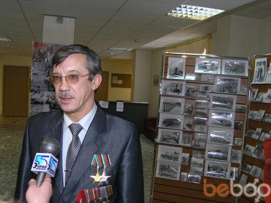 Фото мужчины dushman, Москва, Россия, 59