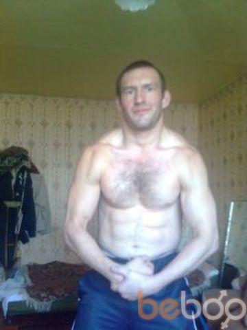 Фото мужчины denis, Самара, Россия, 42