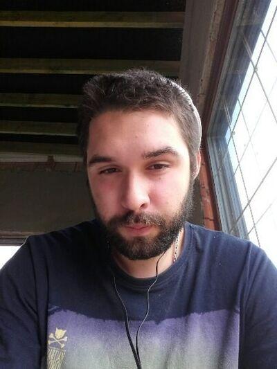 Фото мужчины тоша, Игналина, Литва, 24