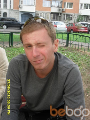Фото мужчины Rasta Kroll, Москва, Россия, 32
