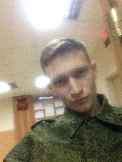 Фото мужчины Андрей, Москва, Россия, 20