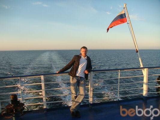 Фото мужчины Валерик, Петрозаводск, Россия, 41