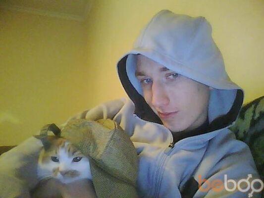 Фото мужчины Хочю_тебя, Ровно, Украина, 27