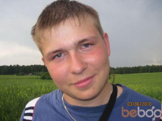 Фото мужчины deman_mesti, Гродно, Беларусь, 26