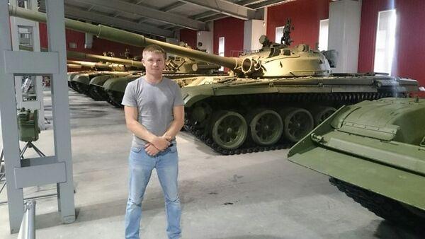 Фото мужчины Миша, Тюмень, Россия, 31