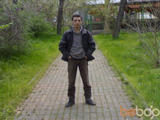 Фото мужчины ALEQS, Ереван, Армения, 24