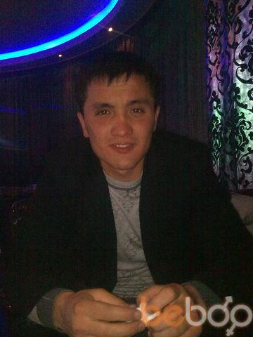 Фото мужчины rfhsirsh, Бишкек, Кыргызстан, 31