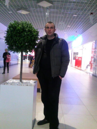 Фото мужчины Виктор, Полоцк, Беларусь, 33